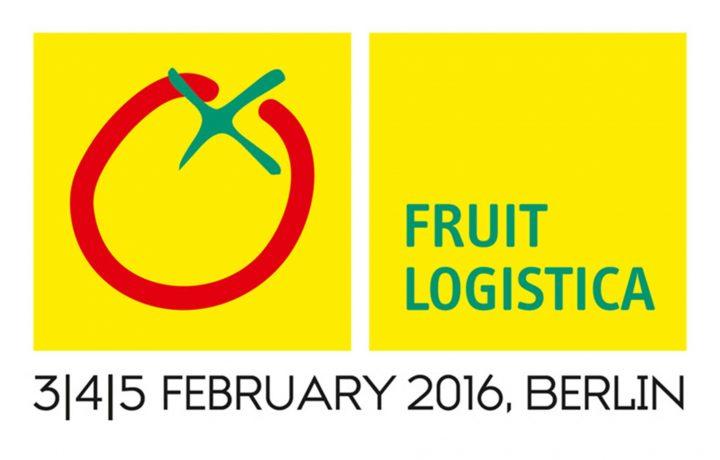 Berlín Fruit Logística 2016