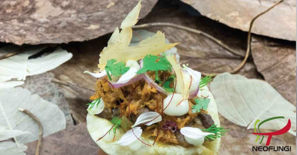 II jornadas de la tapa y el champiñón neofungi Setas y Champiñones de la Insula de Barataria Restaurante Álvarez