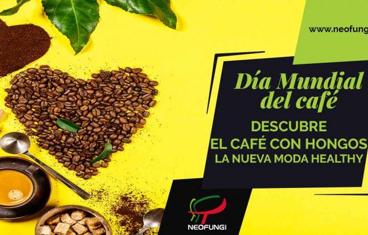 CAFÉ CON HONGOS