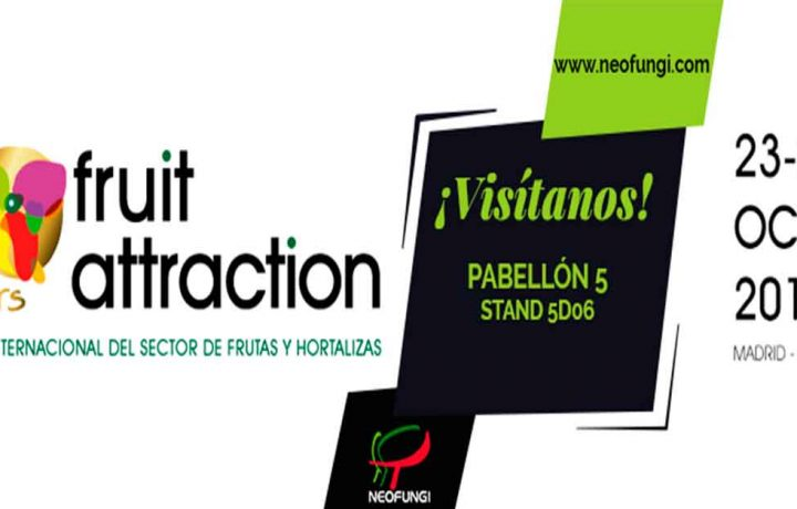 FRUIT ATTRACTION´18
